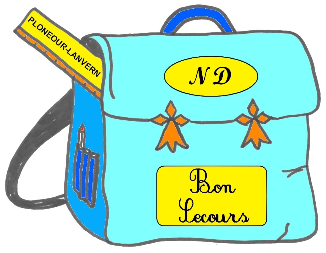 Ecole Notre Dame de Bon Secours PLONEOUR-LANVERN