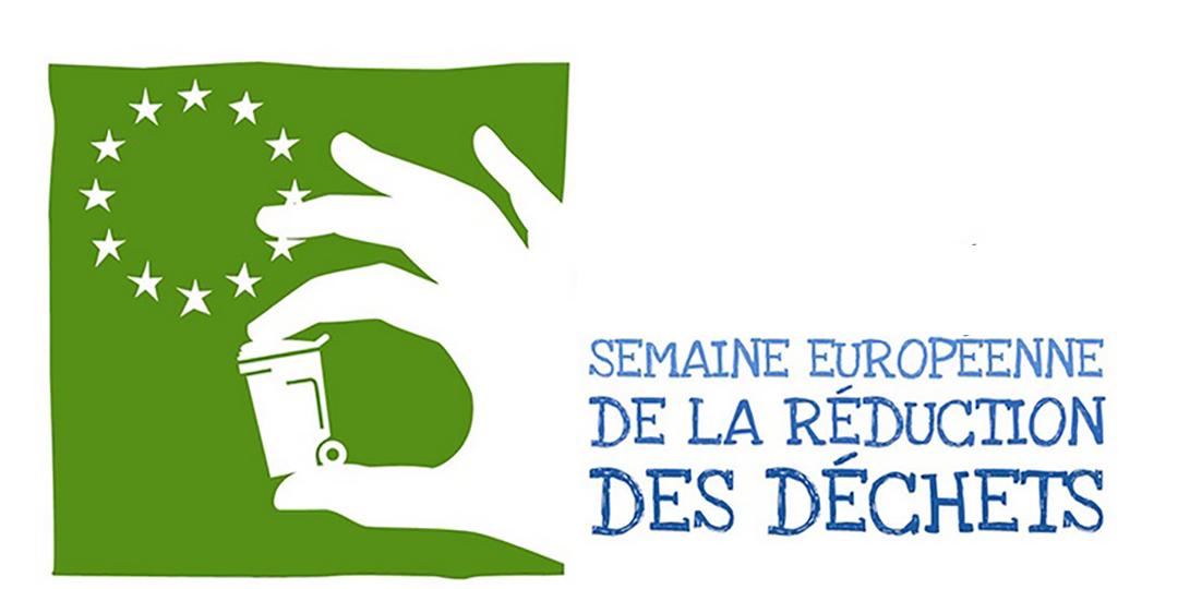 Semaine de la réduction des déchets du 23 au 27 novembre