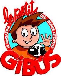 Le petit GIBUS distribué aux élèves