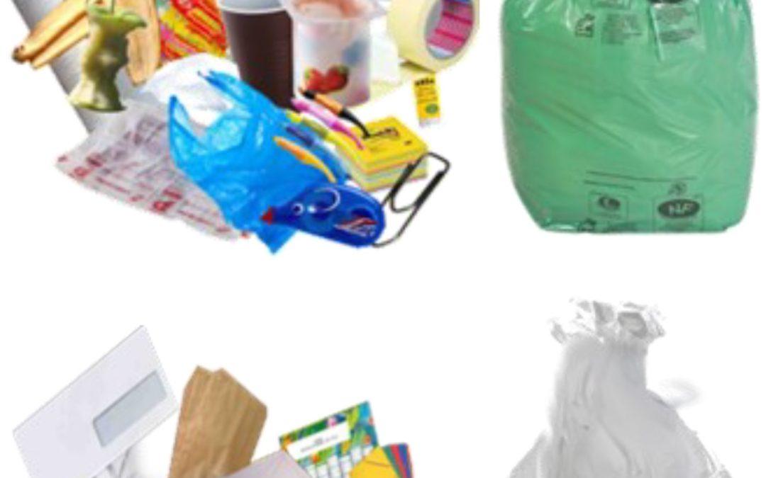 Pesée des déchets